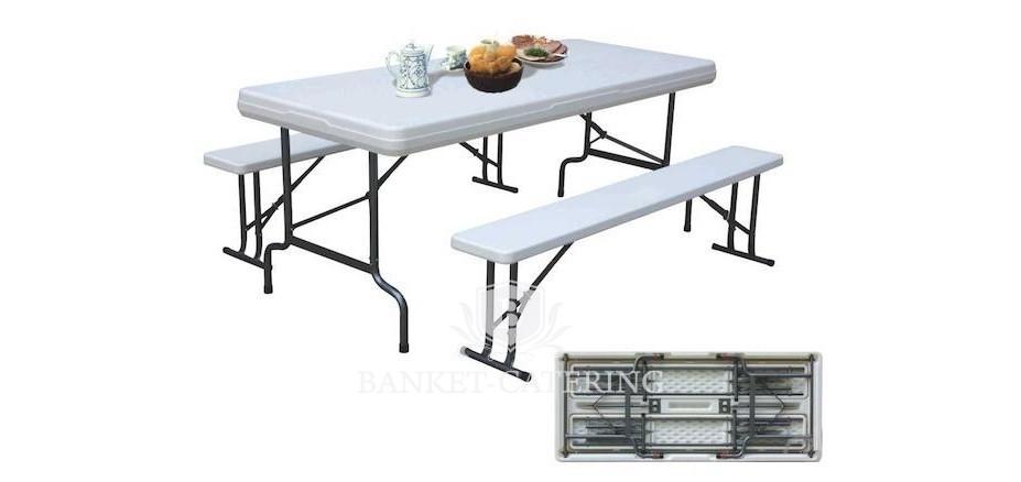 Аренда прямоугольного стола